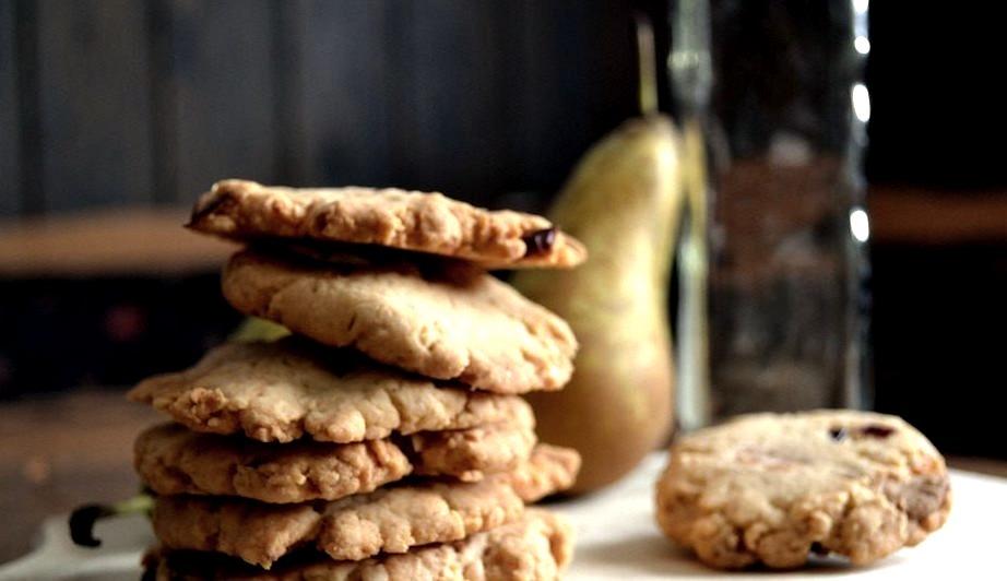 sweetest biscuits (by Lisa-Marie Kaspar)