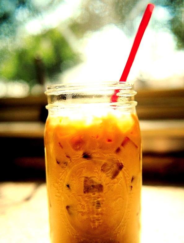 Recipe: Perfect Iced Coffee