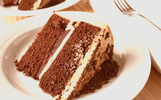 Chocolate Coffee Stout Cake